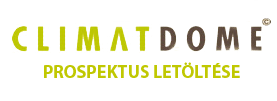 Climatdome banner